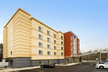 Fairfield Inn & Suites by Marriott Arundel Mills BWI Airport