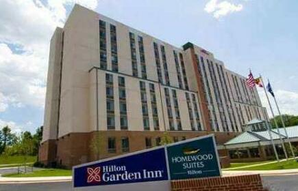 Live Lofts - Hotel & Suites - Baltimore Washington Airport - BWI