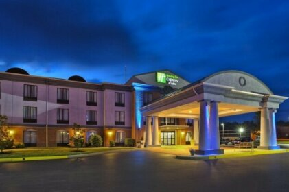 Holiday Inn Express & Suites Harrington - Dover Area