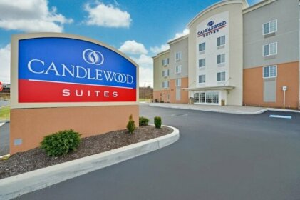 Candlewood Suites Harrisburg-Hershey