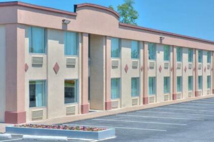 Days Inn by Wyndham New Cumberland/Harrisburg South