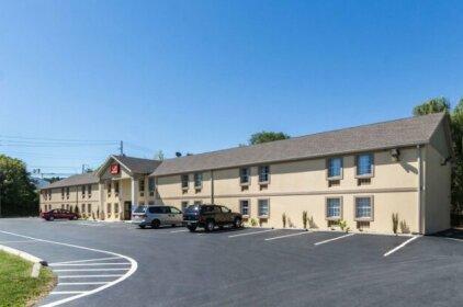 Econo Lodge Harrisburg Southwest of Hershey Area