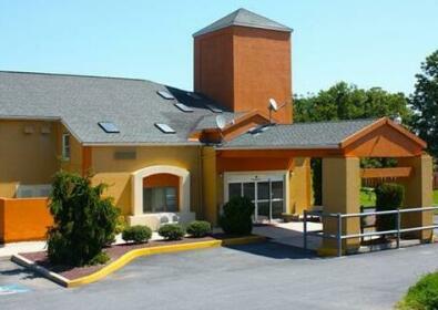 Econo Lodge Harrisburg/Hershey