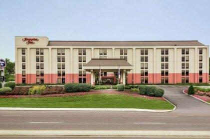 Hampton Inn Harrisburg-East/Hershey