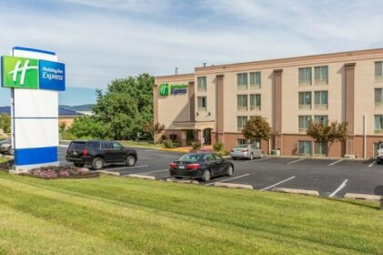 Holiday Inn Express Harrisburg SW - Mechanicsburg