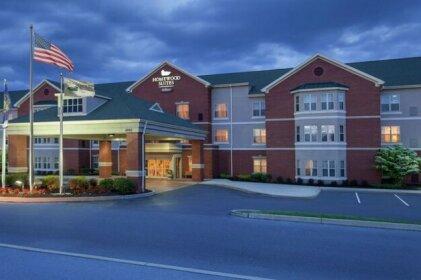 Homewood Suites by Hilton Harrisburg East Hershey Area