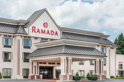 Ramada by Wyndham Harrisburg Hershey Area