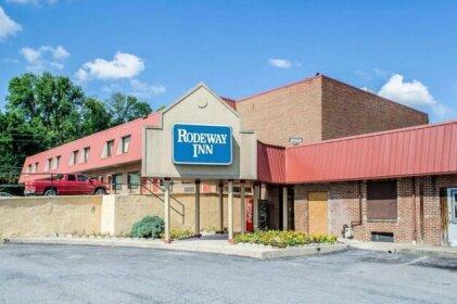 Rodeway Inn Wormleysburg - Harrisburg