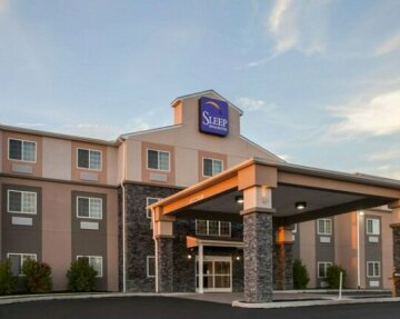 Sleep Inn & Suites Harrisburg - Hershey North