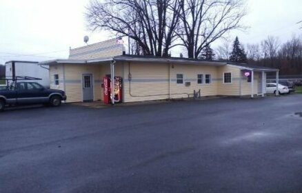Starlite Motel Harrisburg