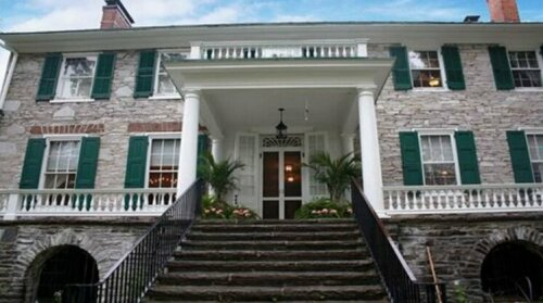 Stocks Manor Bed and Breakfast