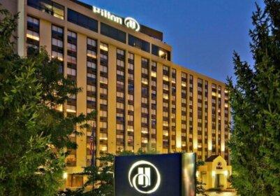 Hilton Hasbrouck Heights-Meadowlands