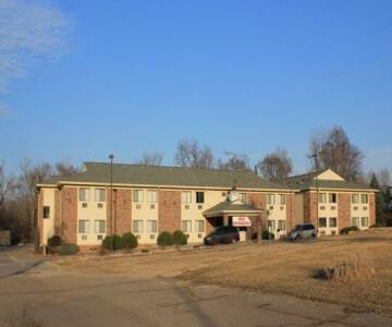 Asteria Inn & Suites Hastings