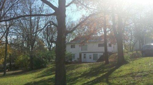 Antler Creek Lodge