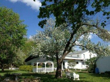 Lukans Farm Resort