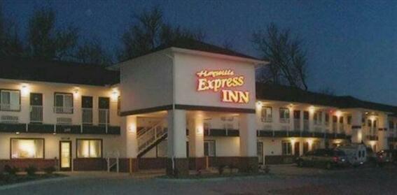 Haysville Express Inn