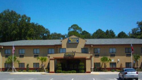 Western Motel Inn and Suites Hazelhurst