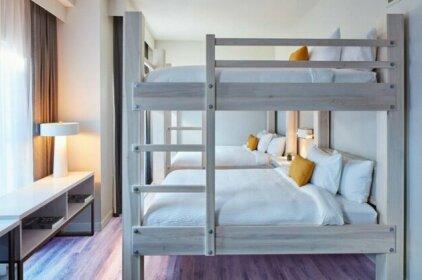Hotel Trio Healdsburg