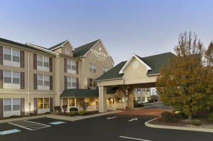 Country Inn & Suites by Radisson Frackville Pottsville PA