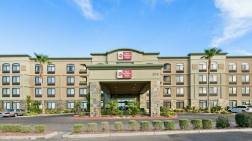 Best Western Plus Las Vegas South Henderson Hotel
