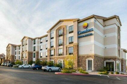 Comfort Inn & Suites Henderson - Las Vegas