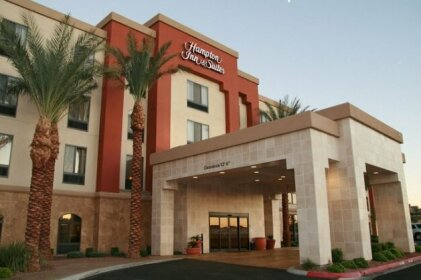 Hampton Inn & Suites Las Vegas South