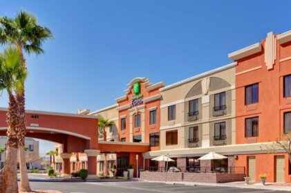 Holiday Inn Express Hotel & Suites - Henderson