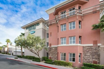 Homewood Suites by Hilton/South Las Vegas
