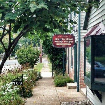 Cobbler Room & Cottage B&B & Massage