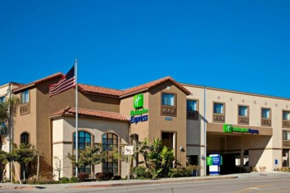 Holiday Inn Express Hotel & Suites Hermosa Beach