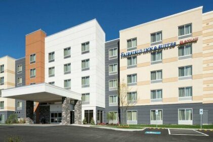 Fairfield Inn & Suites by Marriott Hershey Chocolate Avenue