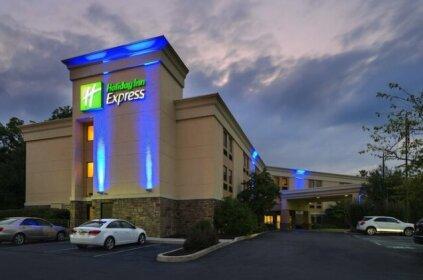 Holiday Inn Express Hershey-Harrisburg Area