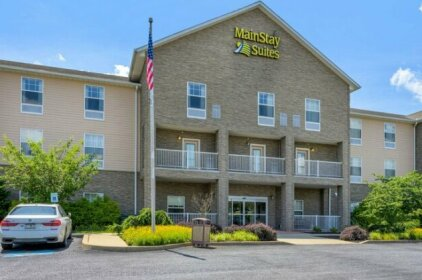 MainStay Suites Grantville