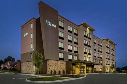 Tru By Hilton Hershey Chocolate Avenue
