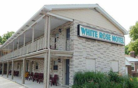 White Rose Motel Hershey
