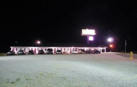 Motel 70 High Hill
