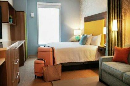 Home2 Suites by Hilton Portland Hillsboro