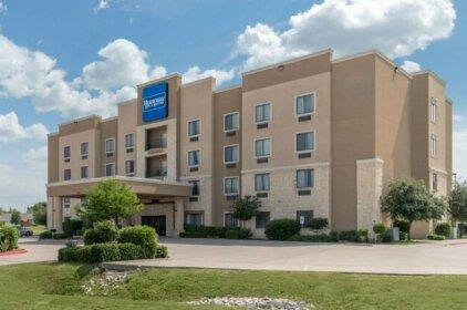 Rodeway Inn & Suites Hillsboro