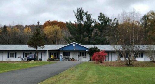 Elm Tree Motel