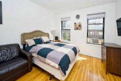 Charming Hoboken NJ Apartments near Manhattan