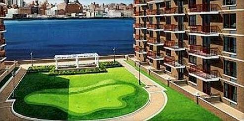 Global Luxury Suites at River