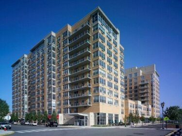 Sky City Apartments at Sovereign