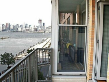 Travel City at Hoboken Waterfront