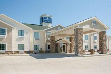 Cobblestone Inn & Suites - Holdrege