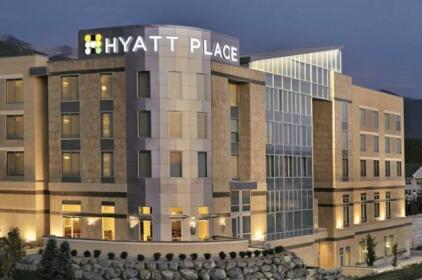 Hyatt Place Salt Lake City Cottonwood