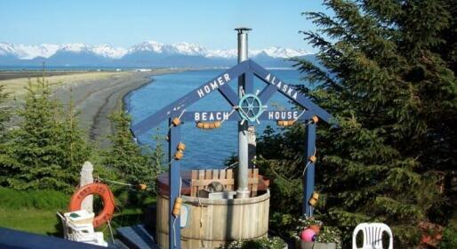 Alaska Beach House Bed and Breakfast