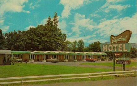 Westcliff Lodge