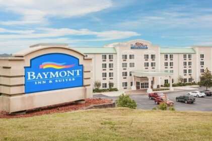 Baymont by Wyndham Hot Springs