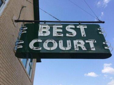 Best Court