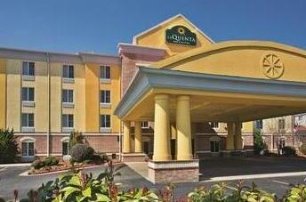 Holiday Inn Express Hotel and Suites Hot Springs